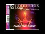 Raise your hands Klubbheads metal cover (ebunny&ampkreeogen)