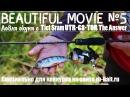 Beautiful Movie №5 Ловля окуня с Ticr Sram UTR-68-TOR The Answer
