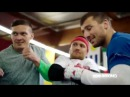 Василь Жадан - Браття (Студійна версія) | Ukraine boxing highlights 2017