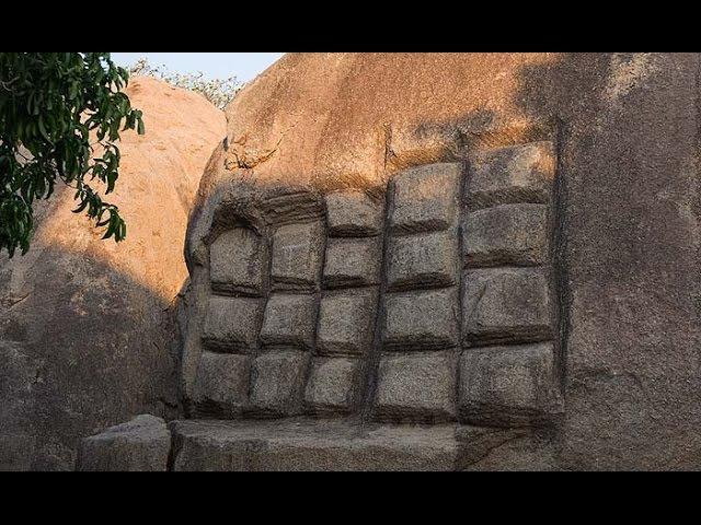 Альтернативная История нашла невероятное подтверждение среди древних археолог...