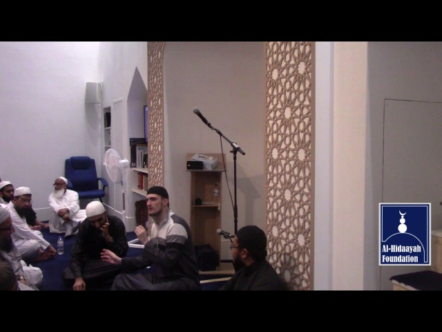 HD | Qari Fatih Seferagic | Short Bayaan | Ramadan 2017