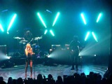 The Pretty Reckless - Supersonic Time Is Running Out ( Covers ) at the Shepherd's Bush Empire.