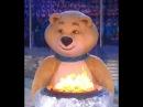 Российские национальные традиции закрытие зимних Олимпийских игр. Sochi 2014