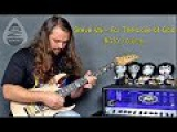 Steve Vai - For The Love of God (Cover) RG30 J-Custom