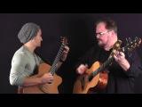 First Ride - Duet - Calum Graham &amp Don Ross
