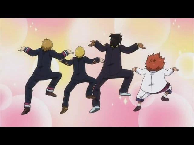 Бухай, бухай, бухай (Ancord) Fairy Tail Funny Moment