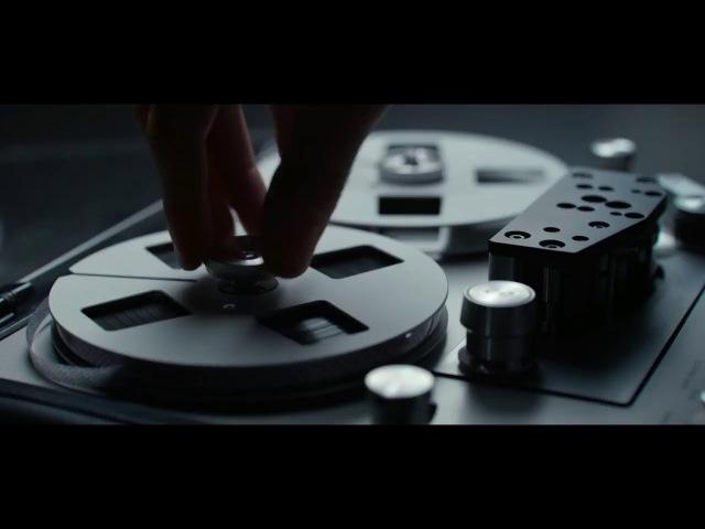 TV Season 2017/18: Mindhunter Title Sequence, Season 1 [Netflix]