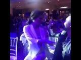 Нюша заигрывает с Эмином и чуть не поцеловала Кети Топурию