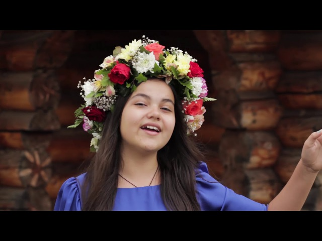 Вероніка Пінчук Молитва за Україну