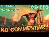 Black Mesa: XEN - Full Walkthrough 【NO Commentary】
