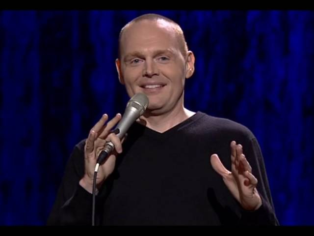 Bill Burr - Why Do I Do This - 2008 - Stand-up Special