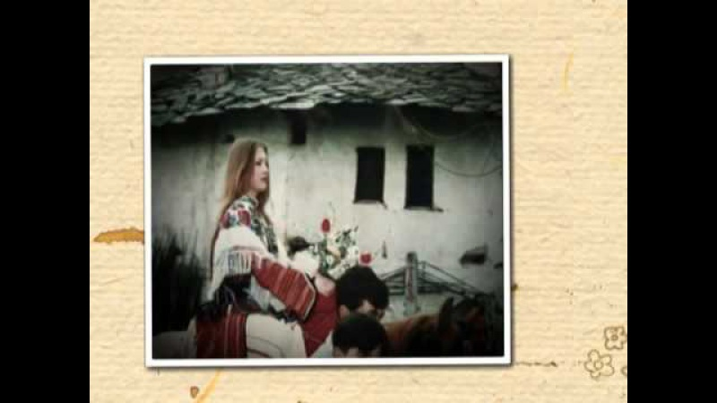 Оти ма си майчо родила изп Анита Гулева с Кочан