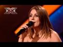 Сырбу Наташа – Nelly Ciobanu – Hora Din Moldova – Х-Фактор 8. Шестой кастинг