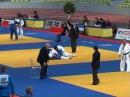 Выступление Бориса Беридзе - 10-ти кратного чемпиона мира по дзюдо среди мастеров-ветеранов