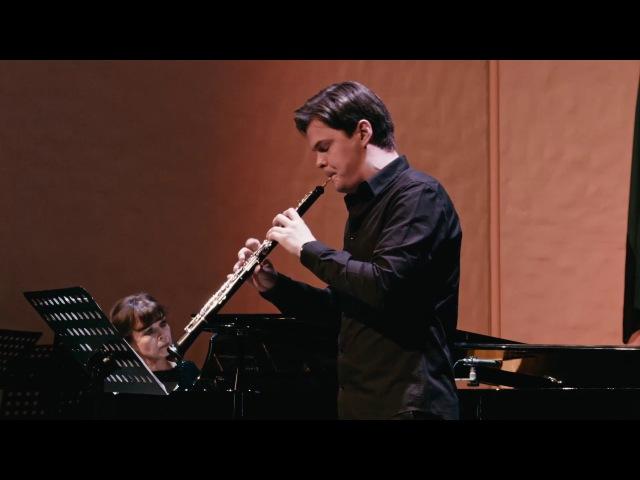 Sergei Rachmaninoff - Vocalise, Op.34 No.14 (1912)