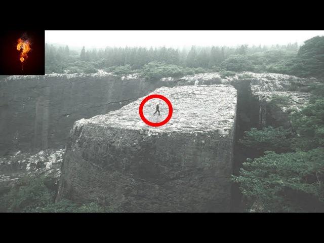 Робототехника древних: карьер Яншань в Китае.
