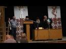 Як проходило обговорення питання демонтажу Хреста з Центральної площі Чернівців