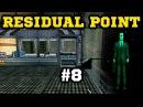 Half-Life Mods - RESIDUAL POINT - Попытка Сбежать 8
