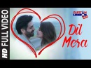 Dil Mera Song Full Video Song Guest iin London Kartik Aaryan Kriti Kharbanda Raghav Sachar