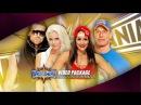 WWE WrestleMania 33 Promo - Nikki Bella John Cena vs. Maryse The Miz | EddySpeeding