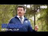 'We're Not Butt Buddies!' Ep. 8 Clip  Vice Principals  Season 2