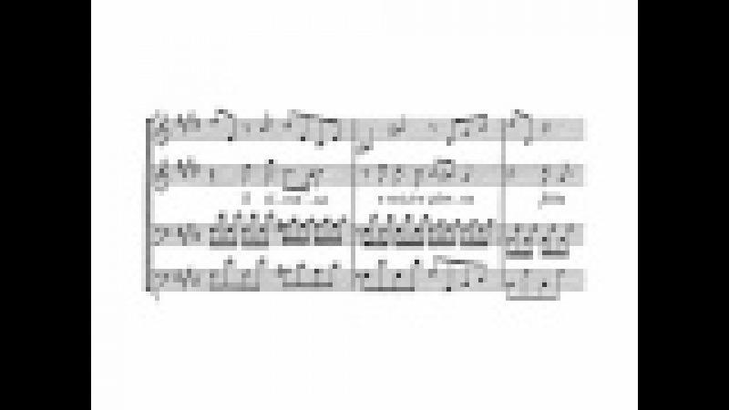 Händel: HWV 17/35. Piangerò la sorte mia (Giulio Cesare in Egitto) - Petibon (Marcon)