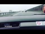 Шашки на дороге / aggressive driving #6