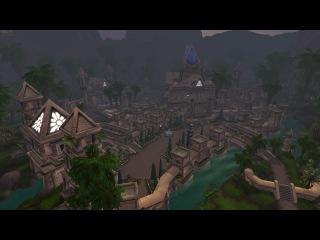 Путешествие во времени Cataclysm: Затерянный город Тол'вир