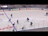 КХЛ (Континентальная хоккейная лига) - Моменты из матчей КХЛ сезона 1617 - Опасный момент. Камалов