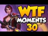 PALADINS WTF &amp WINS #30 (BEST PALADINS WTF Moments Compilation)
