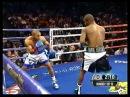 Andre Ward vs Allan Green -
