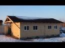 Каркасный гараж мастерская 50м2 в одиночку rfhrfcysq ufhf vfcnthcrfz 50v2 d jlbyjxre