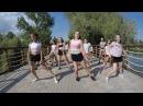 Major Lazer Know no Better I Choreography by Eszti Török Bedő István Steve