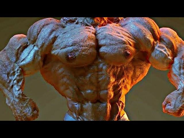 BEST OF 1% Body Fat Bodybuilders Most Shredded Physiques In The World 2017