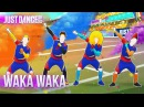 Just Dance 2018 Waka Waka This Time For Africa 4 players
