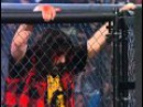 Lockdown 2009 Sting vs. Mick Foley