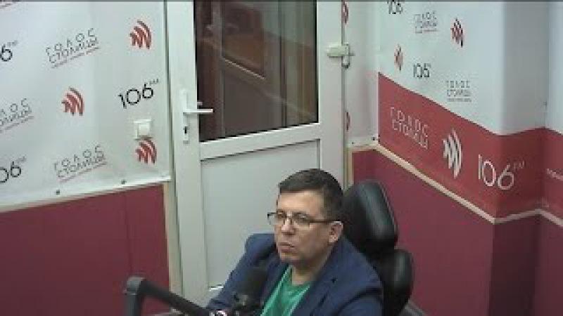 Запрет 1С станет шикарным средством коррупции для любого силовика — Крамаренко