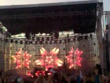 Tiesto live @ Kaleidoscope World Tour, Moscow, Red Square