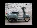 Ремонт скутера Suzuki Verde 50 2