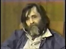 CHARLES MANSON DANCING DDR, EVERYTIME WE TOUCH