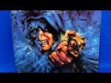 Warlock - Triumph And Agony (Full Album)
