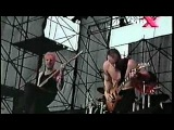 Rob Halford - Jawbreaker (Live Chile 2001)