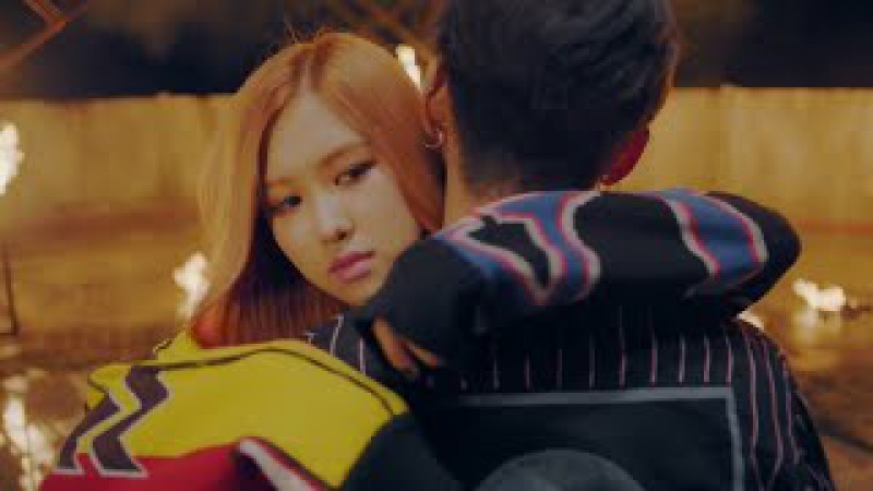 G-DRAGON (feat. ROSÉ of BLACKPINK) - WITHOUT YOU (결국) MV