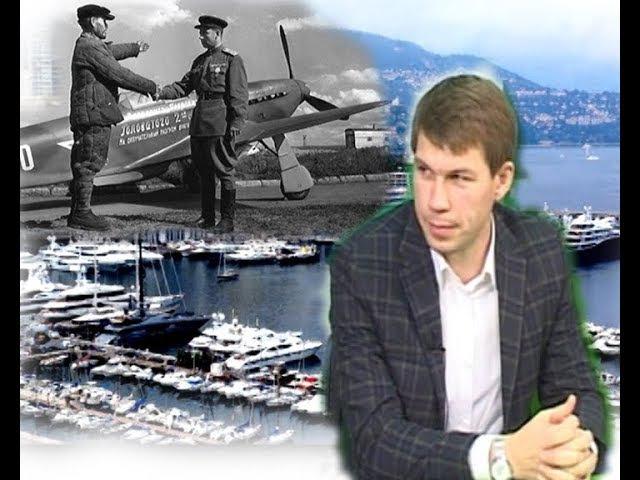 Артель - будущее русских предпринимателей!