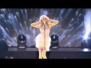 Лобода - Ночной мотылек, Юбилейный концерт Софии Ротару / 03.09.2017