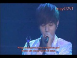 INDO SUB INFINITE L (Solo) feat Sungjong (Piano) - That I Was Once By Your Side