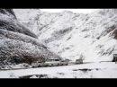 Snowfall In Ziarat Quetta Balochistan Pakistan 2017