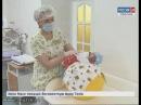 В Чувашии успешно выхаживают малышей родившихся раньше срока