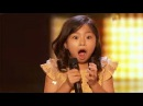 Celine Tam - ALL Performances Americas Got Talent 2017