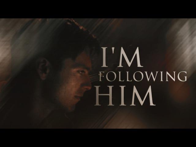 I'm Following Him | S.R B.B